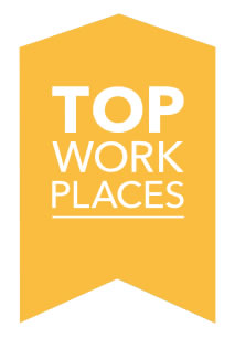 ACL Airshop Top Workplaces Award