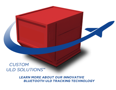 Custom ULD Solutions from ACL Airshop