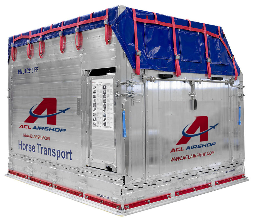 ACL Airshop Animal Transport