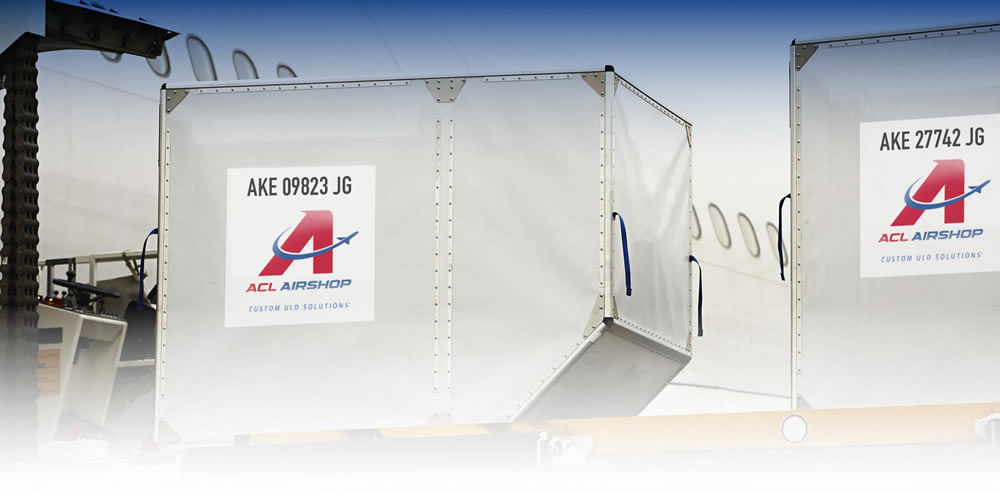 Air Cargo Freight Transportation